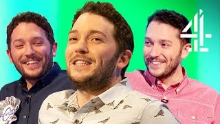 The Jon Richardson Guide to Life, Love, Fashion & Cleaning!