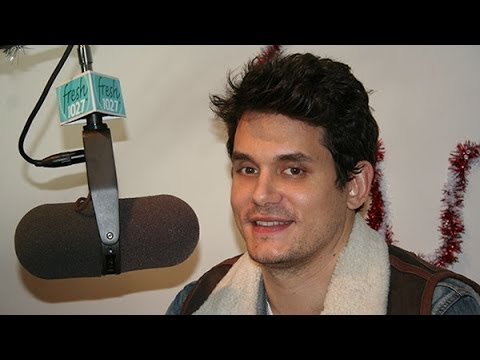 John Mayer On Those 'Smoldering'