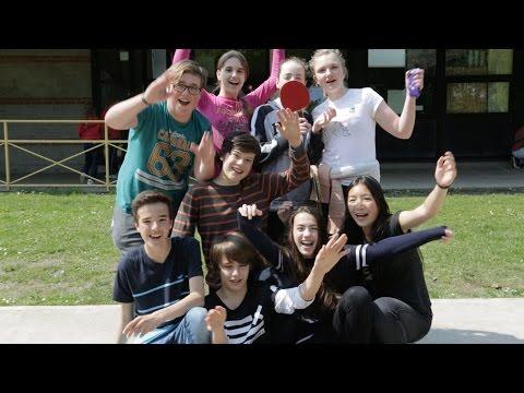 St. Kilian's German School promotional video | Imagefilm der St. Kilian's Deutschen Schule