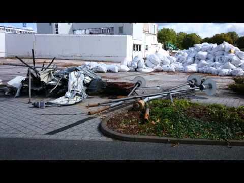 Mercedes Bremen Kundencenter abriss mercedes kundencenter bremen