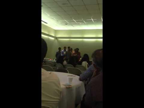 Mamalakalkkappurathu by Hampton Roads Tharangam @ HRMA Onam get-together 2012