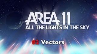 Repeat youtube video Area 11 - Vectors