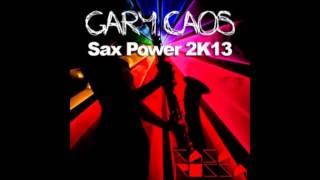 Gary Caos - Soul Power 74