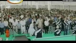 Nazam , Nauni haalane Jamaat Mujhe Kuch Kehna Hai Part 1\2