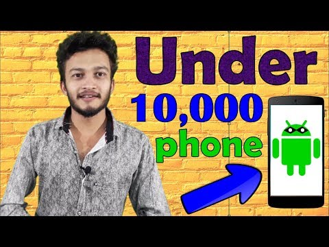 {HINDI} top 5 best smartphones under 10,000    Best Mobile Phones Under Rs.10000 in India    diwali