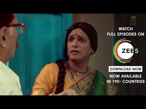 Chuk Bhul Dyavi Ghyavi - चूकभूल द्यावी घ्यावी - Episode 101 - July 26, 2017 - Best Scene
