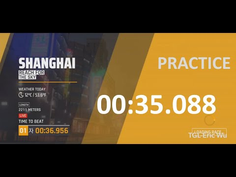 ASPHALT 9 [TouchDrive] AT96 GRAND PRIX FINAL ROUND 4 (Reach For The Sky) 00:35.088 (3⭐)