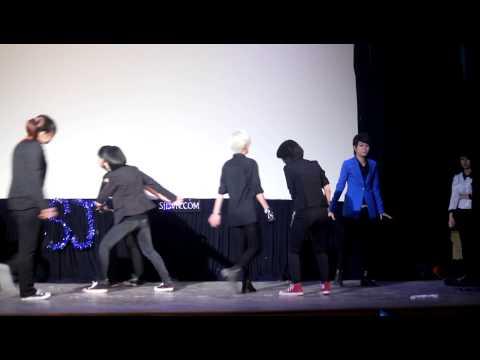 Offline fan Super Junior Việt Nam, kỷ niệm 7 năm thành lập nhóm
