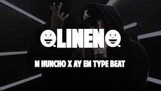 [LIBRE] M Huncho x Ay Em Tipo de Golpe - ''de Lino'' |reino unido Rap/Trampa instrumental 2018|
