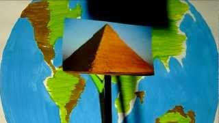 Arte antiguo - Mesopotamia y Egipto