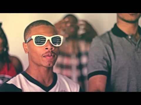 YB Feat. Loso - Go Nuts (Music Video)