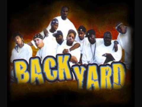 """Backyard """"Keep It Gangsta"""" 1-7-2004 @Club Cuzcos"""