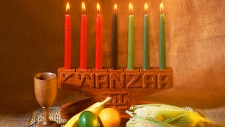 Every december 26th, the holiday of kwanzaa begins. is rooted in african celebrations harvest, but its formal origin surprisingly recent. h...