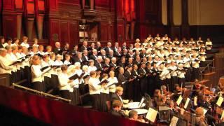 Handel Messiah III-53 Worthy is the Lamb