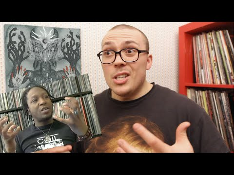 Leviathan - Scar Sighted ALBUM REVIEW ft. Myke C-Town