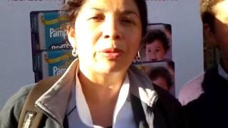 Huelga Farmacia Cruz Verde Curico