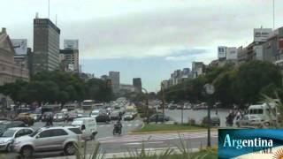 Buenos Aires summer