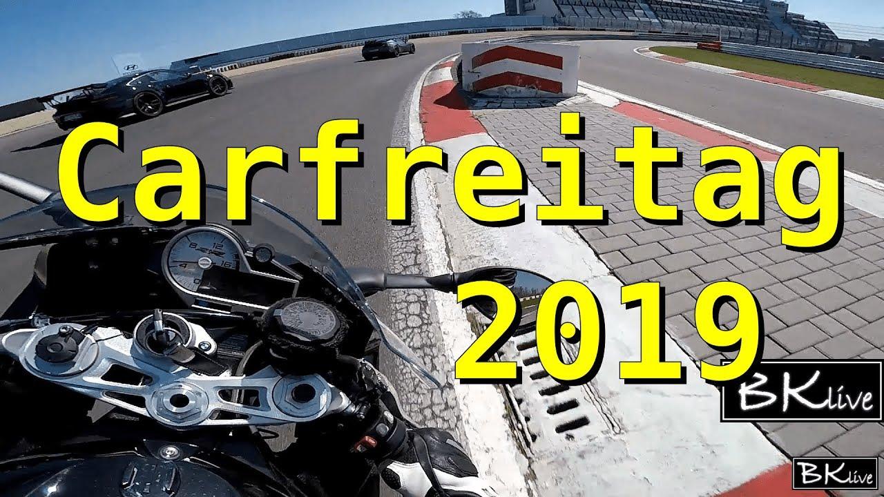 carfreitag 2019
