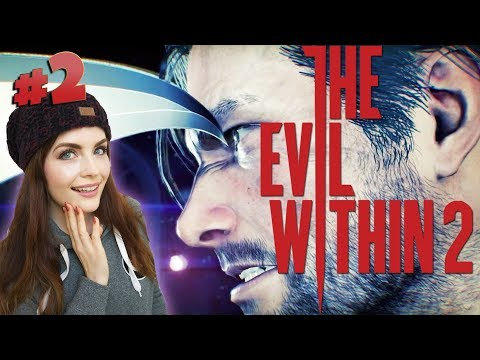 The Evil Within 2 (Giveaway!)