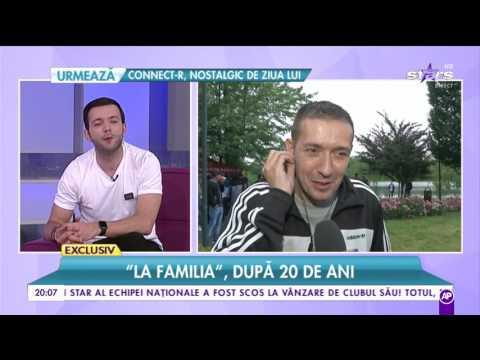 Concert La Familia, în Capitală! Sișu și Puya s-au reunit după 20 de ani