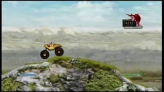 Axel & Pixel - Mode : 4X4 - Xbox Live Arcade