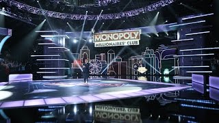 Introducing the MONOPOLY MILLIONAIRES