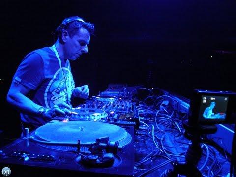 FRANK T.R.A.X. FULL LIVE DJ SET @ MAXIMA.FM PREMIUM FESTIVAL - FABRIK - MADRID - (09-05-2015)