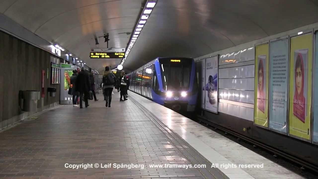 Gärdet Stockholm