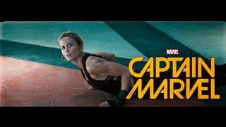 Captain Marvel (Fan) Trailer 2018