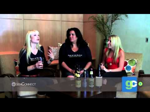 The Beer Chicks On Beer | genConnect