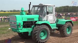 MTZ  82, T 150, T 25, MTZ 80, Tractor Pulling, Tractor Show
