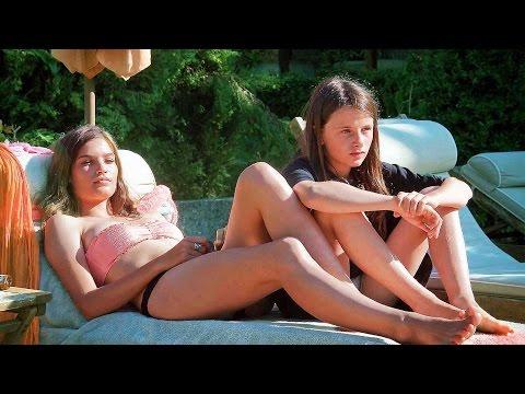 JUILLET AOÛT Bande Annonce (Film Adolescentes - 2016)