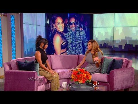 Would Christina Milian Take Lil Wayne Back?