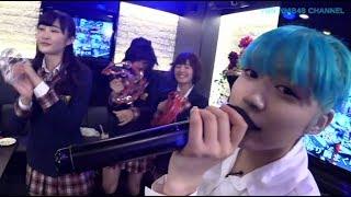 【HD】百花がテレビアニメ「まりあ†ほりっく」のオープニングテーマを全...