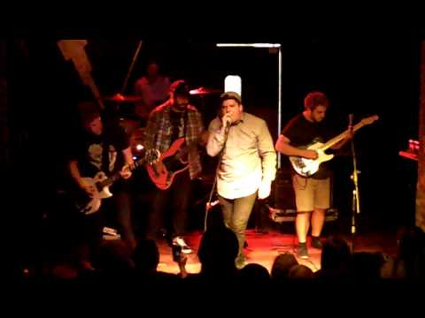 """Hotel Books - """"I Died With You"""" LIVE 8.23.15"""