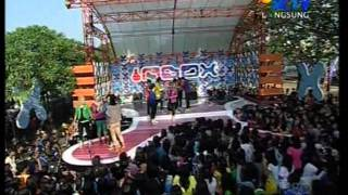 S9B - ACDC,Live Performed di Inbox (05/09) Courtesy SCTV