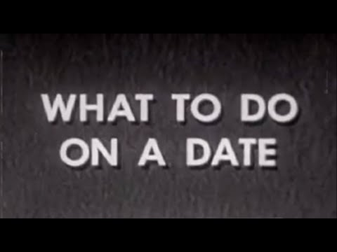 Stock Footage - 1950s Dating Advice from YouTube · Duration:  1 minutes 18 seconds
