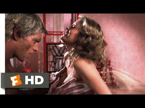 The Rocky Horror Picture Show (5/5) Movie CLIP - Creature of the Night (1975) HD