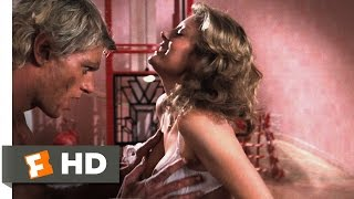 Repeat youtube video The Rocky Horror Picture Show (5/5) Movie CLIP - Creature of the Night (1975) HD