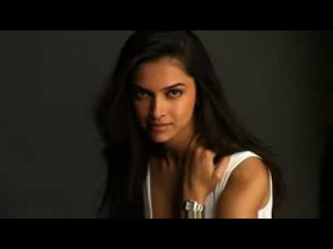 Deepika Padukone as Tissot - Swiss Watch Maker's Brand ...