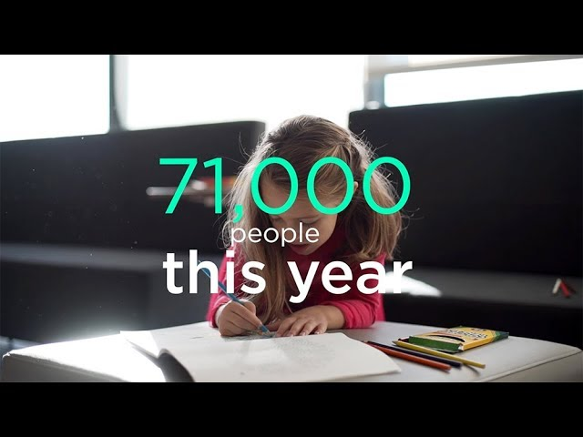 KVC Health Systems: Celebrating a Year of Positive Impact