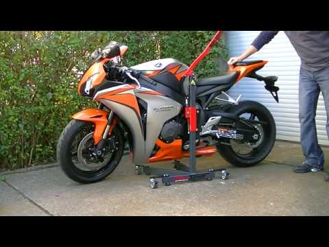 Www Bike Tower De Zentralst 228 Nder Honda Cbr1000rr Sc59 Avi