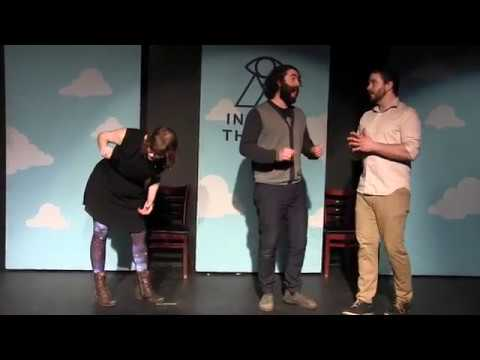 New Players and Liquor Laws Join Vancouver's Improv Musical Troupe