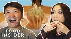 Best Dumplings In NYC With Strictly Dumpling