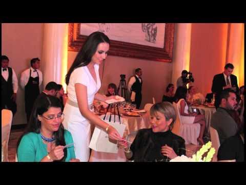 Dahlia Divin, la nueva fragancia de Givenchy