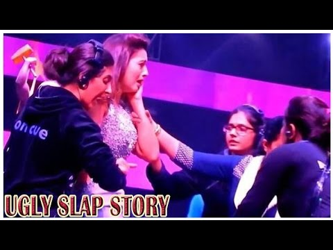 Top 5 Bollywood Actors UGLY SLAPS Stories