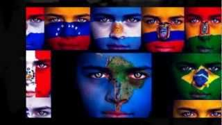 America Latina  Diversidad...Identidad