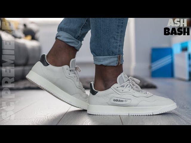 Adidas SC Premiere 'Super Court