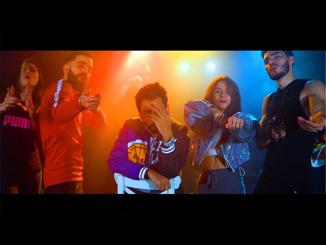 (Official Music Video) scirocco | شوروكو