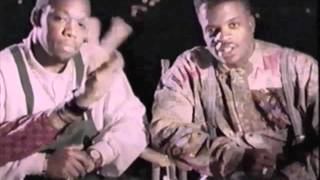 Bell Biv DeVoe Mental Videos Part 1 (Poison)